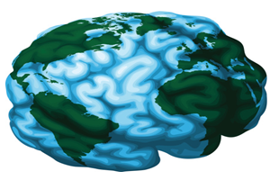 Can Knowledge Management Help Stop Climate Change? Watch TheBrain™ BigThinker Webinar to Find Out