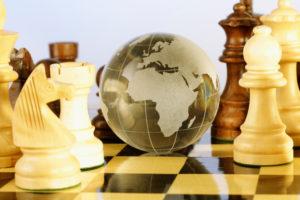 179282182 globe and chess