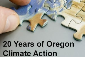 If Only We Knew What We Know About Climate Change in Oregon