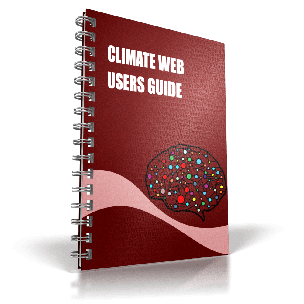 cover climate web users guide