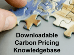 download carbon pricing knowledge base image of jigsaw puzzle
