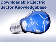 downloadable electric sector knowledge base image of light bulb