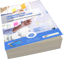 book cover scenario planning program
